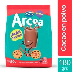 ARCOA CACAO ARCOR X 180 G
