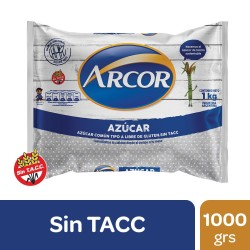 AZUCAR ARCOR 1 KG
