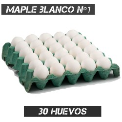 MAPLE HUEVOS B1