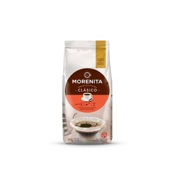 CAFE LA MORENITA CLASICO 250 GRS