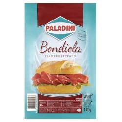 BONDIOLA FETEADA PALADINI X 120 G