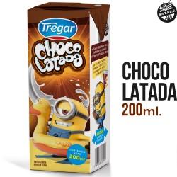 CHOCOLATADA TREGAR 200ML